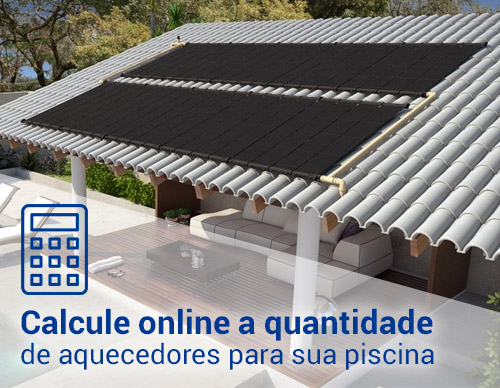 calculadora aquecedor solar
