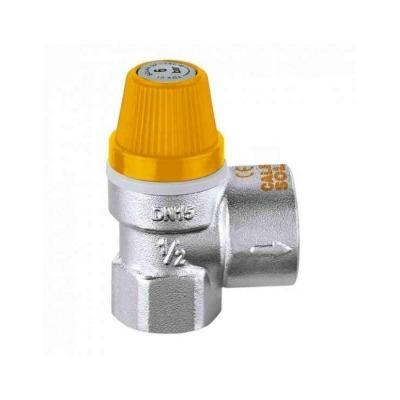 Válvula de Segurança por Pressão 4 bar