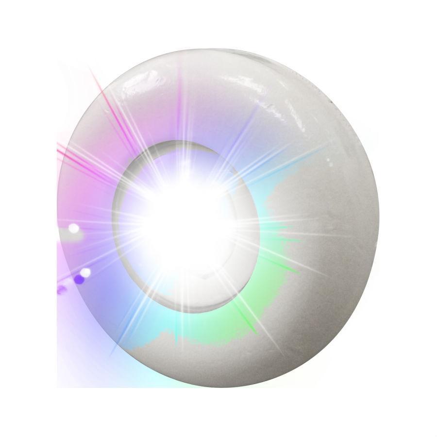 Refletor para Piscina RGB 4,5 W de ABS