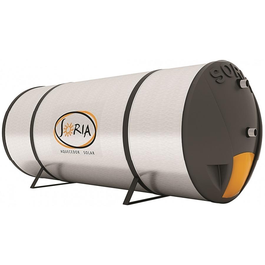 Reservatório Térmico Alta Pressão - Boiler 300 litros