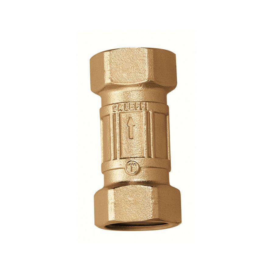 Válvula de Retenção de Alta Precisão (Quebra Vácuo) Anti-Termossifão